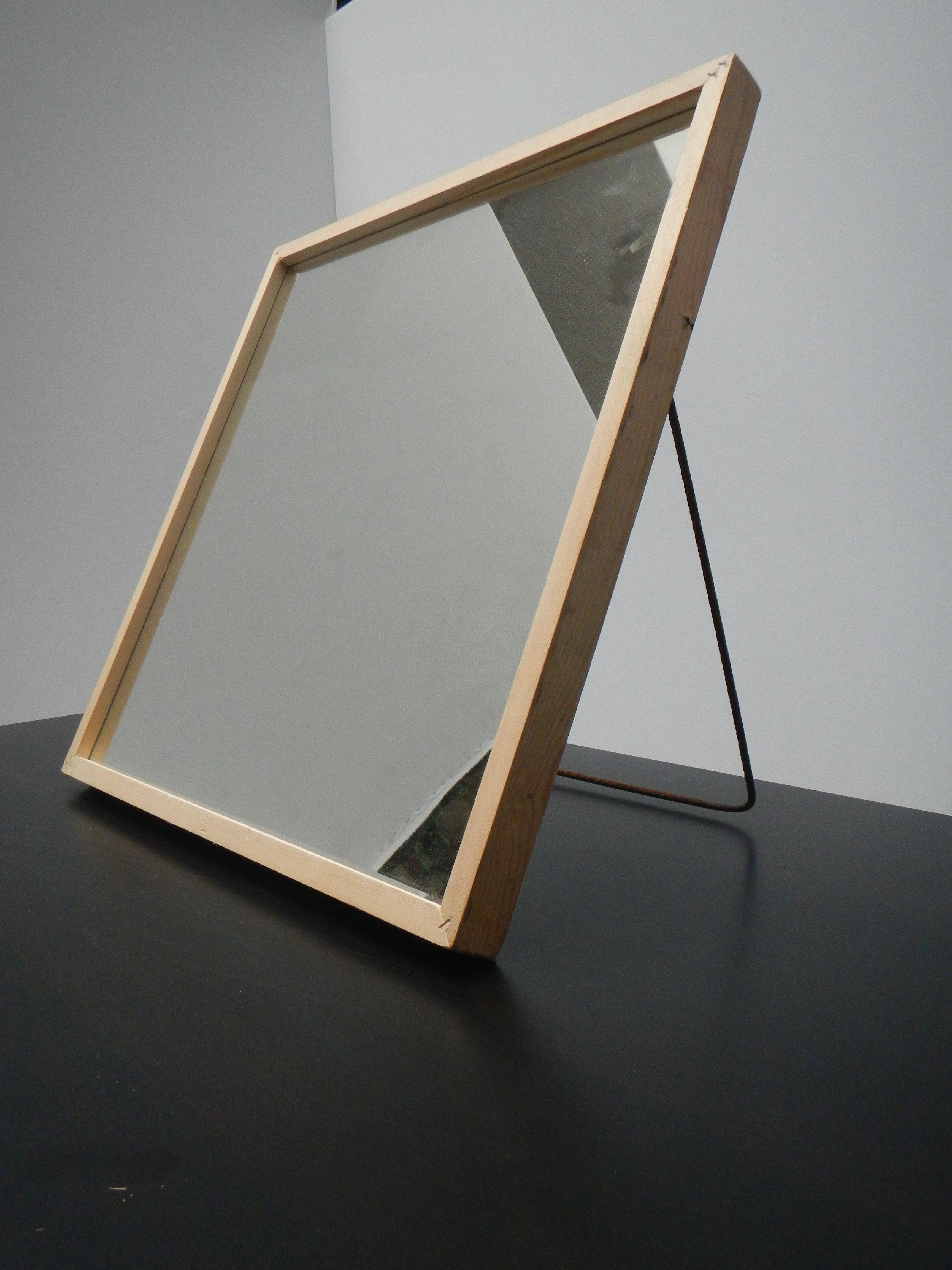 Specchi camera da letto ikea tavolo medaglietta hemnes con specchio bianco con cassetto - Tavolo scorrevole letto ikea ...